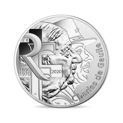 #rm# 10 Euro Commemorative France 2019 Berlin Wall