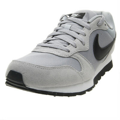 timeless design 0cf2c 12709 Chaussures Nike Nike Md Runner 2 749794-001 Gris