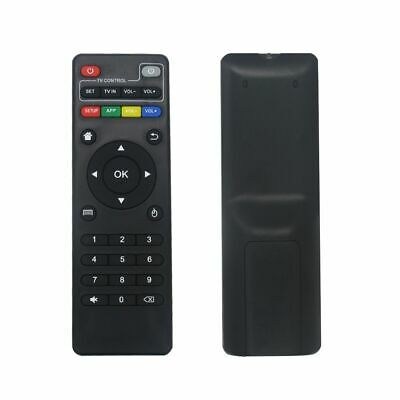 Universal IR Remote Control For Android TV Box H96 pro T95X T95Z TX3 X96 mini