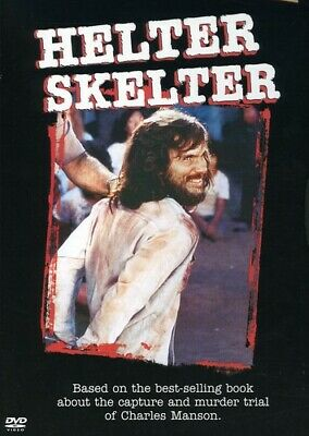Helter Skelter (DVD Used Very Good)