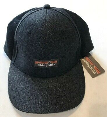 PATAGONIA TIN SHED Canvas Hat a387668f157