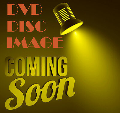 AMAZING STORIES - SEASON 1: DISC  #3 ONLY -(A Single Disc From 4 Disc Boxed Set)