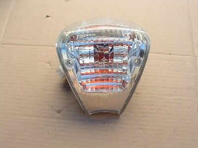 Piaggio Fly 125 150 2009/2010 Model Tail Light Good Condition