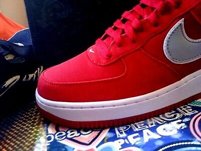 best loved 2c943 1f86d Nike Air Force 1 Sz 9 Red One Chinese New Year I Max 90 95 97