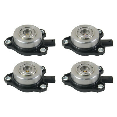 NEW 4 Pcs Mercedes-Benz OM272 Engine Camshaft Magnet A2720510177--OE Quality