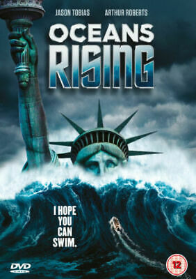 Oceans Rising DVD New & Sealed 5060463880903