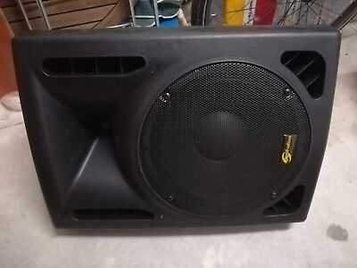 Cassa Soundsation SSP10A, 250W come nuova