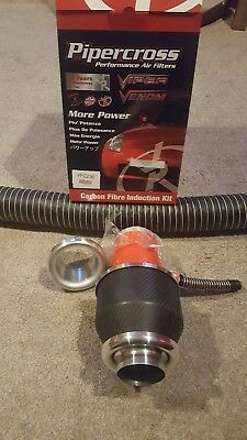 Civic Type R Ep3 Pipercross Air Filter