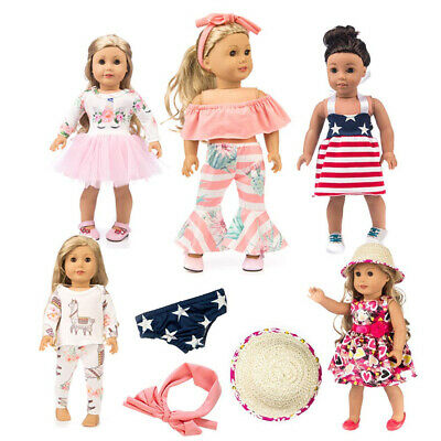 (18 Inch Doll Clothes and Accessories) - American Girl Doll Accessories and