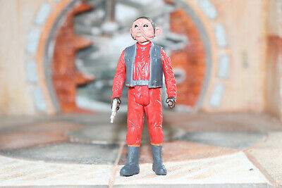 Nien Nunb Star Wars The Force Awakens Collection 2016