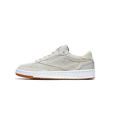 d997692a272 Reebok Classics Men s Club C 85 Extra Butter Sneakers Size 6 to 13 us CN2159