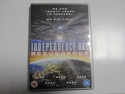 Independence Day: Resurgence [DVD] -  Fast Free Post