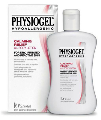 physiogel calming relief ai body lotion 100 ml. Black Bedroom Furniture Sets. Home Design Ideas