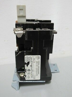 New Westinghouse AA13A Model J Thermal Overload Relay