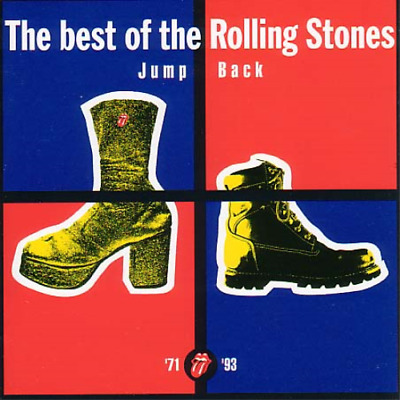 The Rolling Stones-The Best of the Rolling Stones CD NEUF