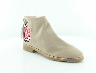 ae15c5dd0bcb Kate Spade New Bellville Beige Womens Shoes Size 9.5 M Boots MSRP  258