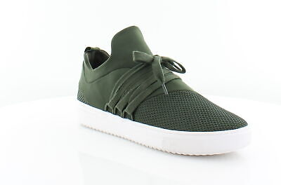 ab7785c2387 STEVE MADDEN LANCER Green Womens Shoes Size 11 M Fashion Sneakers MSRP  $69.98