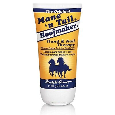2 x Mane 'n Tail Hoofmaker Original Hand and Nail Therapy 170 g Pack of 2
