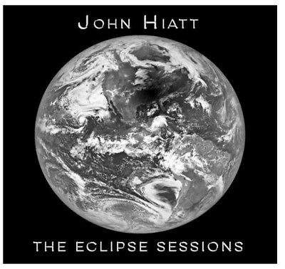 John Hiatt The Eclipse Sessions Brand New And Unplayed Free Postage