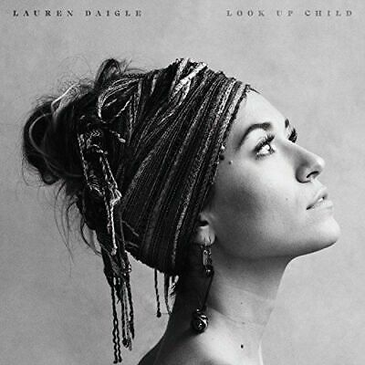 LAUREN DAIGLE - LOOK UP CHILD   -  New & Sealed CD FAST & FREE POSTAGE ***NEW***