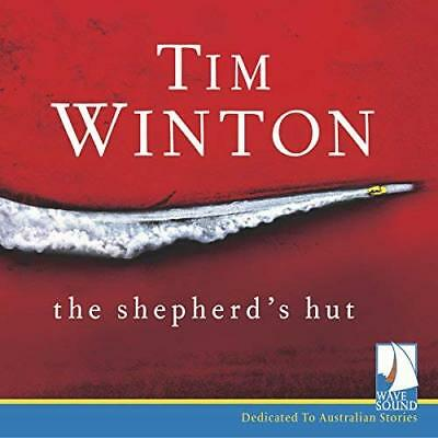 The Shepherd's Hut By Tim Winton - Audiobook
