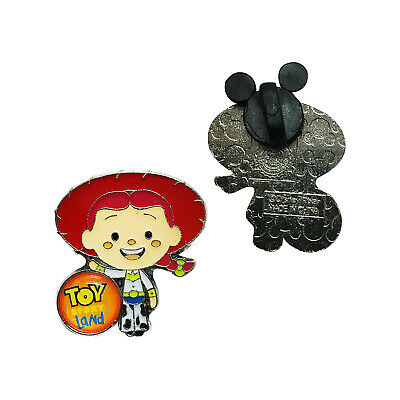 Jessie Toy Story Land Booster Shanghai 100% Tradable Disney Pin - XclusiveDealz