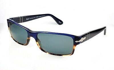 c753ae4836 Persol 2747-S sunglasses 955 4N Blue Tortoise with Photochromic Polarized  new