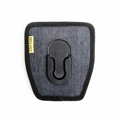 Cotton Carrier G3 Wanderer Holster for All Camera Body Styles (Grey)