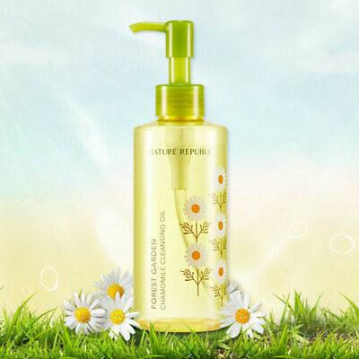 [Nature Republic] Forest Garden Chamomile Cleansing Oil 200ml / 500ml