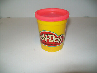 ff33300179 Pink Play-Doh Single Can - 5 oz Bright Colored Modeling Clay .