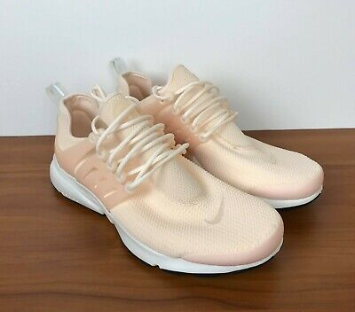 new arrival c1c74 9092d Nike Air Presto Running Shoes Guava Ice White 878068-803 Women s Size 10