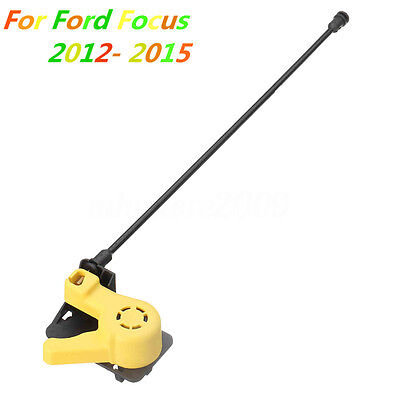Bonnet Hood Release Lever Handle Cable For Ford Focus 2012-2016 CV6Z-16A770-A  !