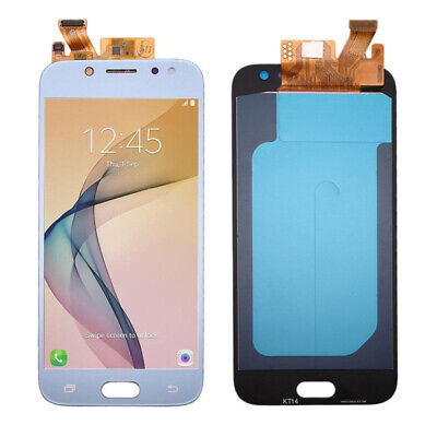 For Samsung Galaxy J5 2017 J530 SM-J530F Display AMOLED Touch Screen Blue RL1US