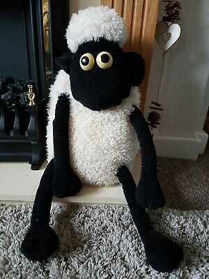 Shaun The Sheep Hot Water BOTTLE COVER  AARDMAN WALLACE AND GROMIT OFFICIAL