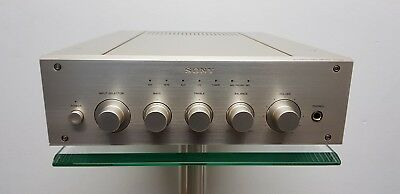 Sony TA-F5000 - TA F5000ES High-End Stereo Integrated Amplifier *Shoebox Size*