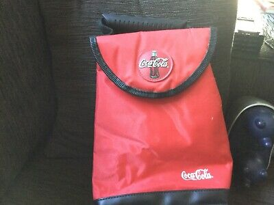 Choice of Coca Cola or Taylor carry bags New never used Surplus to need