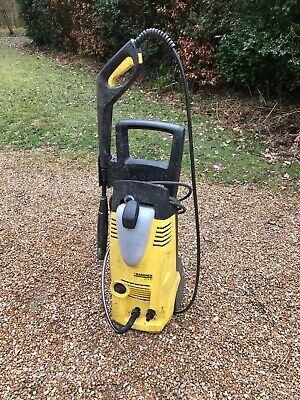 Karcher K4.91 Jet washer