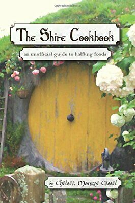 The Shire Cookbook by Chelsea Monroe-Cassel ( Paperback – October 3, 2015 )