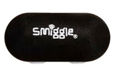 Smiggle Kids Out & About Blue Tooth Speaker, Black