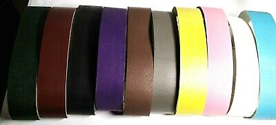 "6"" & 8"" Bonded Resin Diamond Belt Expandable Drum polish Replaces 3M Covington"