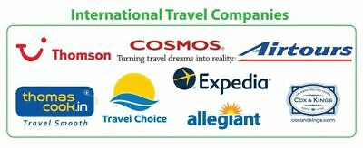 1000$/Month Turnkey Fully Automated Hotel, Flight & Car Rental Website