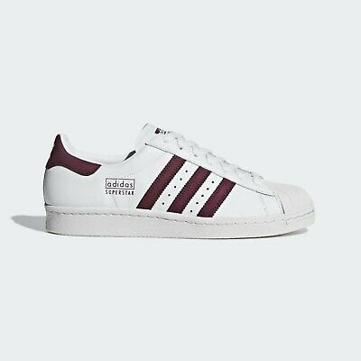 huge discount 717be be6e2 Scarpe Adidas Originals SUPERSTAR 80 S SHOES 36-37-38-39-40-