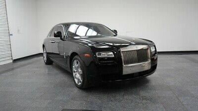 2010 Rolls-Royce Ghost Wool Mats, New Tires at Buy it Now, 17K 2010 Rolls-Royce Ghost Wool Mats, New Tires at Buy it Now, 17K