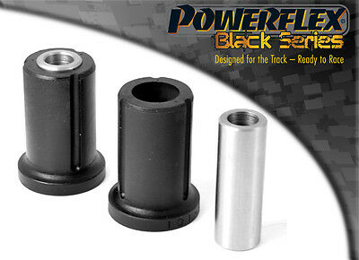 Powerflex Black Front Wishbone Inner Bush PFF16-101BLK for Punto 1, for Fiat Uno