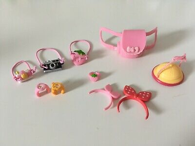 Sylvanian Families - Accessory Set & Day Trip Accessory Set - New