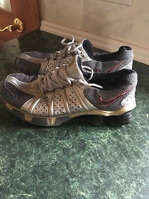 ... Monster Running shoes sneakers size 12.