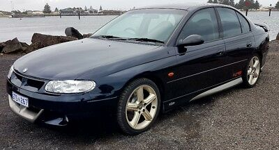 VT HSV GTS 220i Low K Factory Holden Commodore Suit Collector 5.7 Stroker