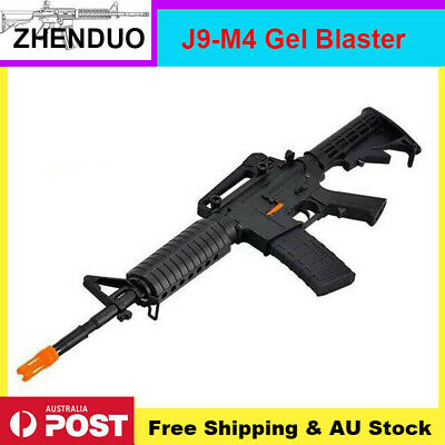 AUS Stock Jinming Gen 9 M4A1 Gel Ball Blaster Toy  Auto Mag-fed Adult Size J9-M4