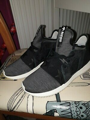 quality design c0a35 bd375 Adidas Originals Womens Tubular Defiant Trainers size 5 UK