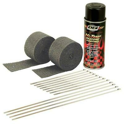 Design Engineering 10330  Exhaust System Wrap
